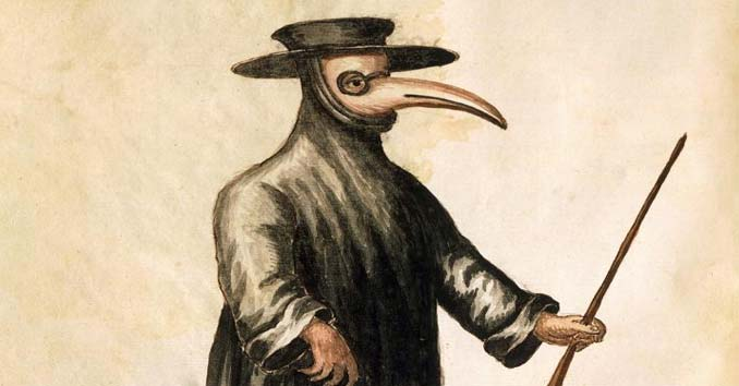 The Plague: W.H.O. Issues Black death Travel warning in ...