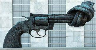 Anti-Gun Image