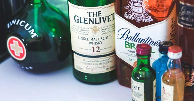 Prepper Liquor