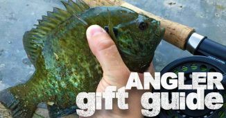 Fishing Gift Guide
