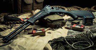 Savage Model 42 Takedown Rifle