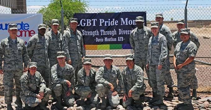 Military Diversity