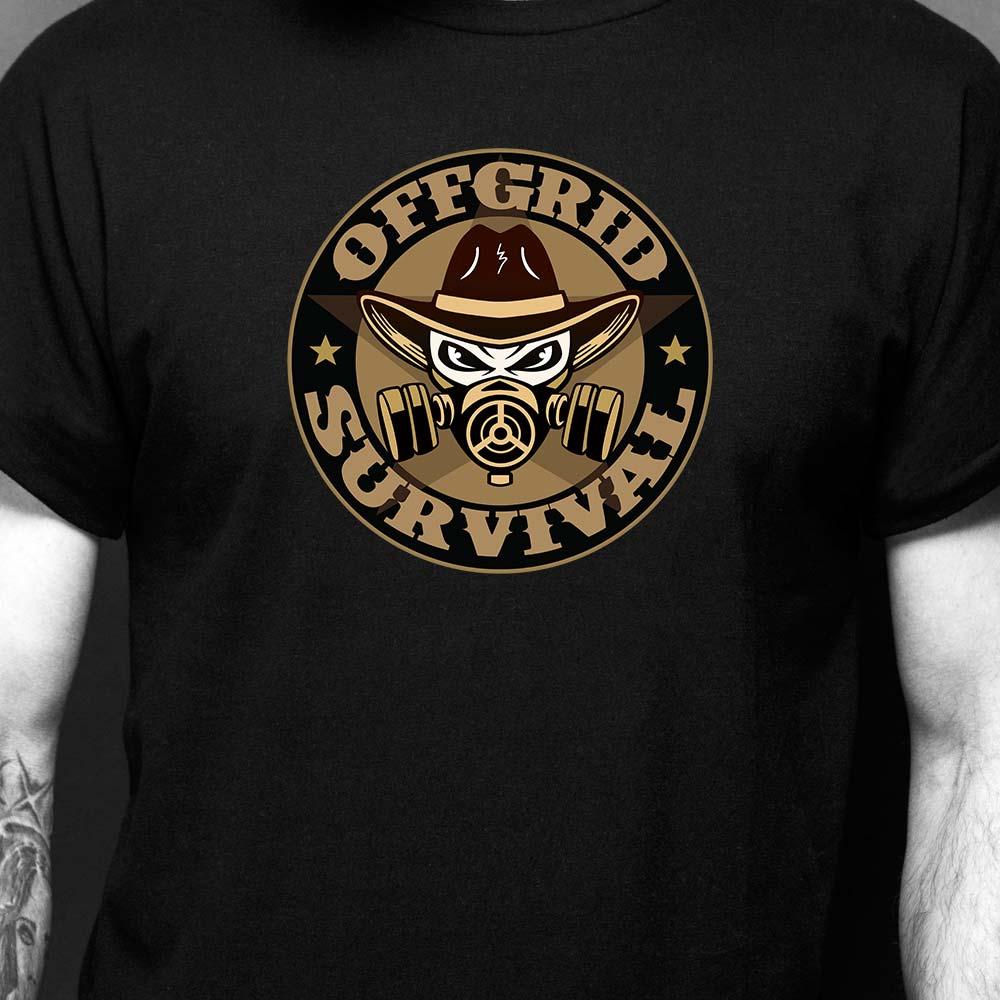 OFFGRID Shirt