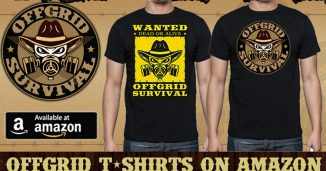 OFFGRID Survival Shirts