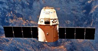 SpaceX Satellite Internet