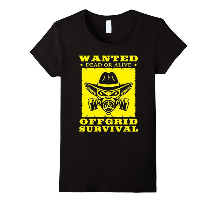 OFFGRID Western Women's T-Shirt