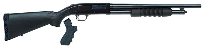 Mossberg 500 Tactical