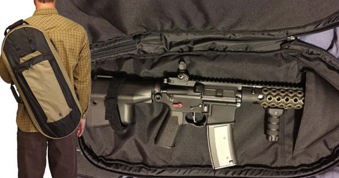5.11 COVRT M4 Rifle Bag