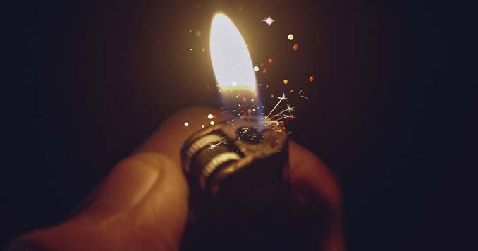 Survival Lighters: The Top Weatherproof, Windproof, and Waterproof