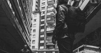 Discreet Survival Backpacks