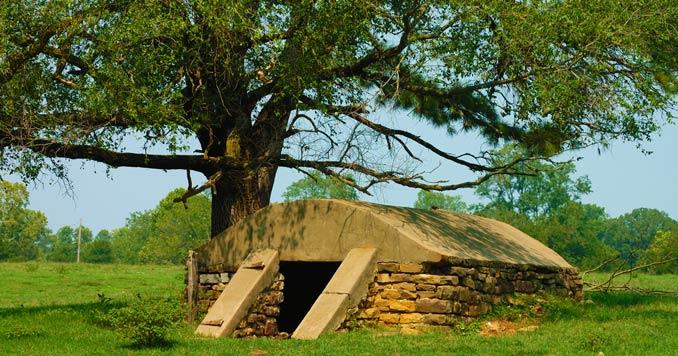 OFFGRID Bunker