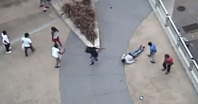 Urban Thugs