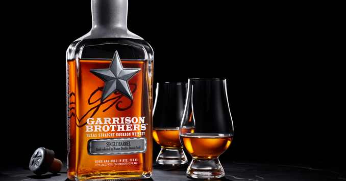 Garrison Brothers 2019 Single Barrel Bourbon