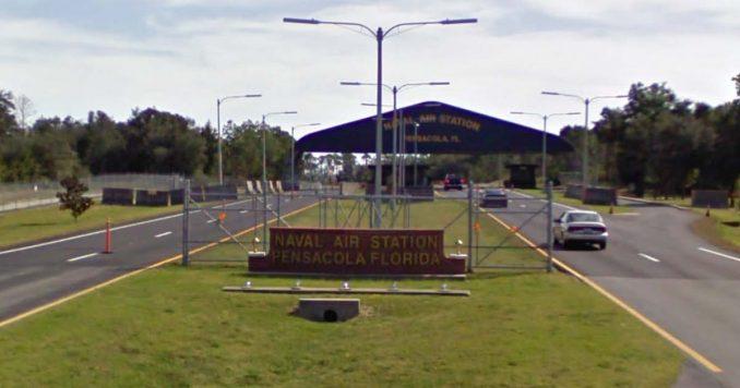 naval air station