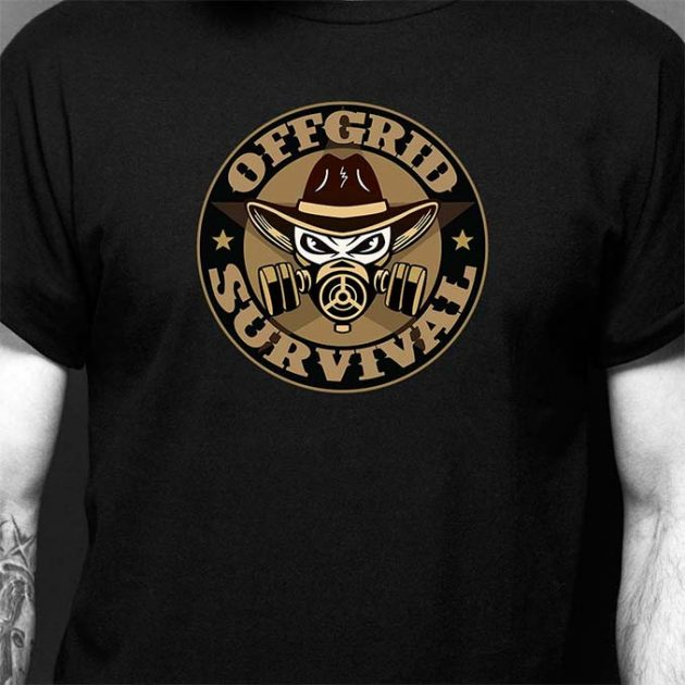 OFFGRID Survival Shirt