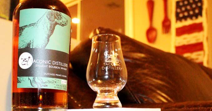 Taconic Distillery Dutchess Private Reserve