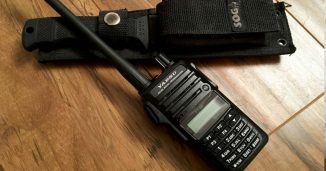 yaesu ft-65r ham radio