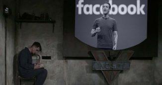 CensorBook Facebook