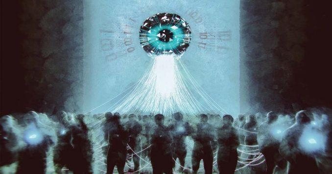 U.S. surveillance state