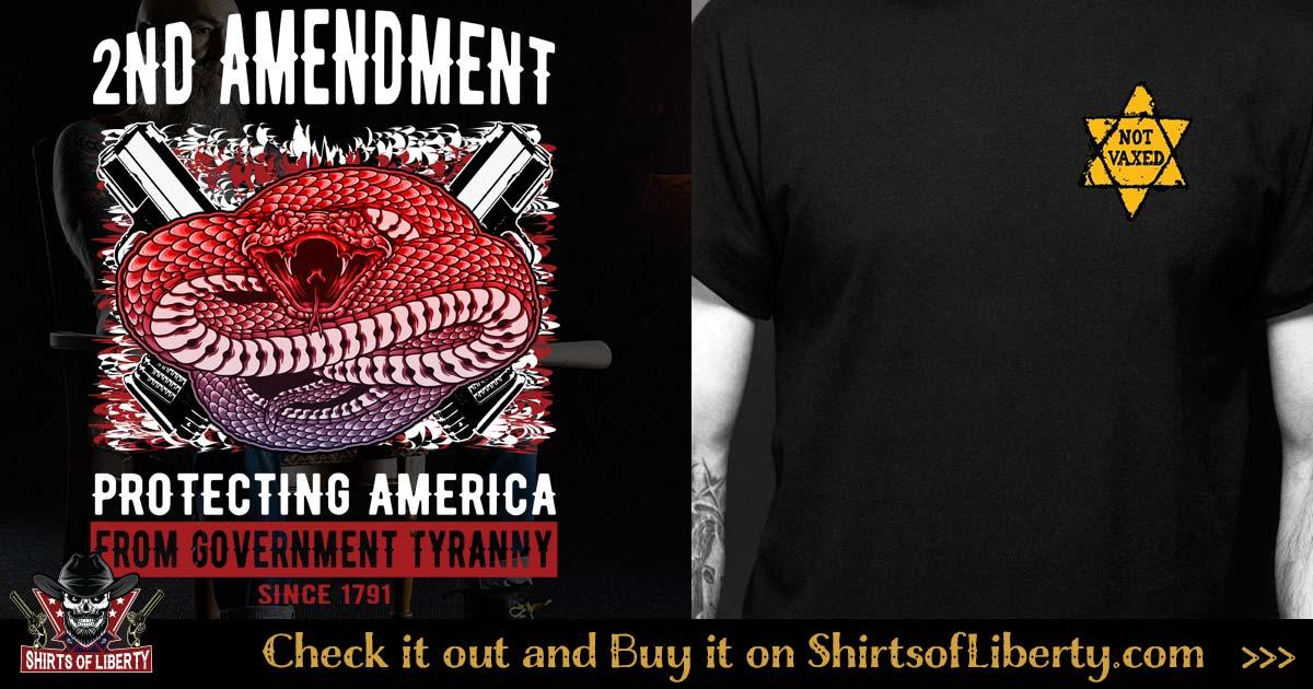 Shirts of Liberty Shirts