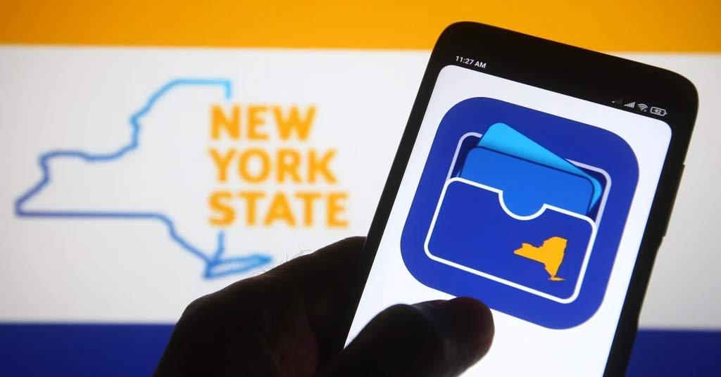 New York City Vaccination Passport