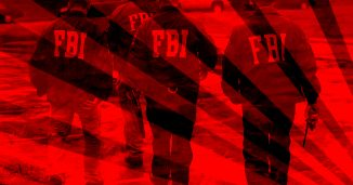 FBI Government Thugs