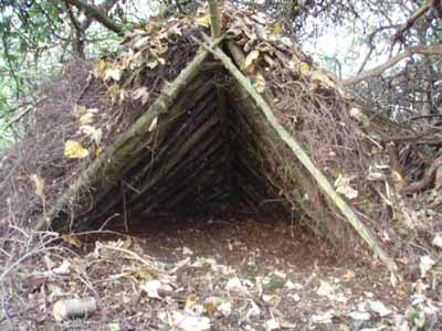 Survival Shelter Building http://offgridsurvival.com/survival-shelter/