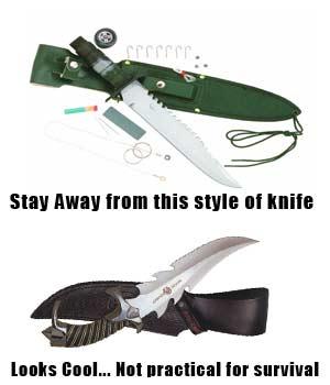 Rambo Style