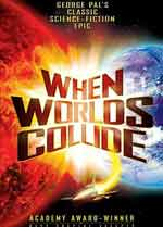 When Worlds collide movie
