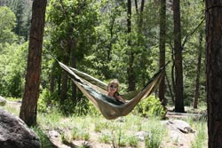 Hammock Review Trek Light
