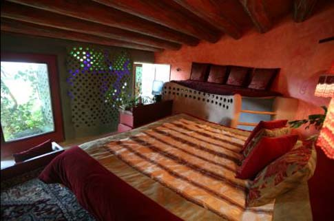 how to build an earthship book