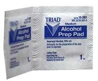 Warning Check Your Medical Preps For Recalled Alcohol Wipes